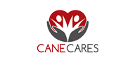 Logoinn created this logo for Cane Cares - who are in the Charity Logo Design  Sectors