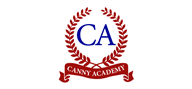 Logoinn created this logo for Canny Academy - who are in the Education Logo Design  Sectors