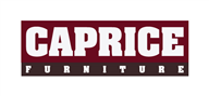 Logoinn created this logo for Caprice Furniture - who are in the Furniture Logo Design  Sectors