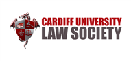 Logoinn created this logo for Cardiff University Law Society - who are in the Law Logo Design  Sectors