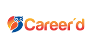 Logoinn created this logo for Career'd - who are in the Recruitment Logo Design  Sectors
