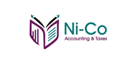 Logoinn created this logo for Carmen McKinney - who are in the Accounting Logo Design  Sectors