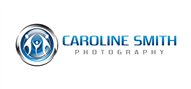 Logoinn created this logo for Caroline Smith Photography - who are in the Photography Logo Design  Sectors