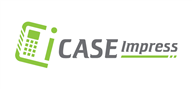 Logoinn created this logo for Case Impress - who are in the Wholesale Logo Design  Sectors