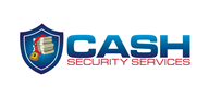 Logoinn created this logo for Cash Security Services - who are in the Security Services Logo Design  Sectors