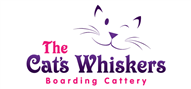 Logoinn created this logo for Cats Whiskers - who are in the Veterinary Logo Design  Sectors