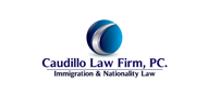 Logoinn created this logo for Caudillo Law Firm, PC. - who are in the Law Logo Design  Sectors