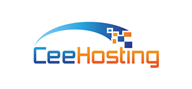 Logoinn created this logo for CeeHosting - who are in the Networking Logo Design  Sectors