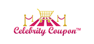Logoinn created this logo for Celebrity Coupon™ - who are in the Other Logo  Sectors