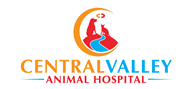 Logoinn created this logo for Central Valley Animal Hospital - who are in the Doctors Logo Design  Sectors