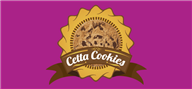 Logoinn created this logo for Cetta Cookies - who are in the Food Logo Design  Sectors