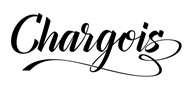 Logoinn created this logo for Chargois - who are in the Apparel Logo Design  Sectors