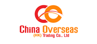 Logoinn created this logo for China Overseas (HK) Trading Co., Ltd. - who are in the Fashion Logo Design  Sectors