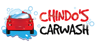 Logoinn created this logo for Chindo's Carwash  - who are in the Cleaning Services Logo Design  Sectors