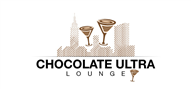 Logoinn created this logo for Chocolate Ultra Lounge, LLC - who are in the Restaurants Logo Design  Sectors