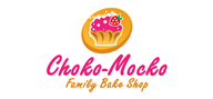 Logoinn created this logo for Choko-Mocko Family Bake Shop - who are in the Beverages Logo Design  Sectors