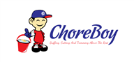 Logoinn created this logo for ChoreBoy - who are in the Tools Logo Design  Sectors