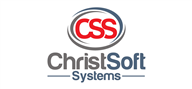 Logoinn created this logo for ChristSoft Systems - who are in the Software Logo Design  Sectors