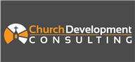 Logoinn created this logo for Church Development Consulting - who are in the Church Logo Design  Sectors