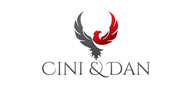 Logoinn created this logo for Cini & Dan Leather products - who are in the Apparel Logo Design  Sectors
