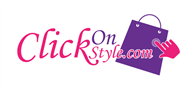 Logoinn created this logo for ClickOnStyle.com LLC - who are in the Apparel Logo Design  Sectors