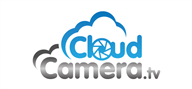 Logoinn created this logo for CloudCamera.tv - who are in the IT Logo Design  Sectors