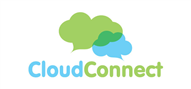 Logoinn created this logo for Cloud Connect, LLC - who are in the Communication Logo Design  Sectors