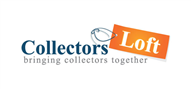 Logoinn created this logo for Collectors Loft - who are in the Other Logo  Sectors