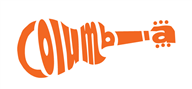 Logoinn created this logo for Columbia Duo - who are in the Entertainment Logo Design  Sectors