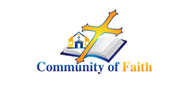 Logoinn created this logo for Community of Faith Church - who are in the Church Logo Design  Sectors