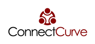 Logoinn created this logo for ConnectCurve - who are in the Business Logo Design  Sectors