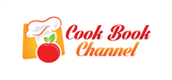 Logoinn created this logo for Cook Book Channel - who are in the Restaurants Logo Design  Sectors