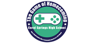 Logoinn created this logo for Coral Springs highschool - who are in the Games Logo Design  Sectors