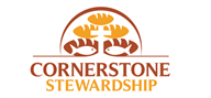 Logoinn created this logo for Cornerstone Stewardship - who are in the Consulting Logo Design  Sectors