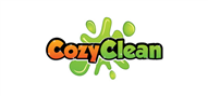 Logoinn created this logo for Cozy Clean - who are in the Cleaning Services Logo Design  Sectors