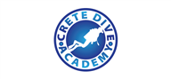 Logoinn created this logo for Crete Dive Academy - who are in the Sports Logo Design  Sectors