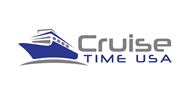 Logoinn created this logo for Cruise time usa - who are in the Tourism Logo  Sectors