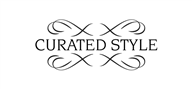 Logoinn created this logo for Curated Style - who are in the Apparel Logo Design  Sectors