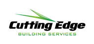Logoinn created this logo for Cutting Edge Building Services - who are in the Civil Engineering Logo  Sectors