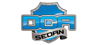Logoinn created this logo for DCA Sedan - who are in the Transportation Logo Design  Sectors