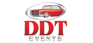 Logoinn created this logo for DDT Events - who are in the Events Logo Design  Sectors