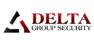 Logoinn created this logo for DELTA GROUP SECURITY SERVICES, INC. - who are in the Security Services Logo Design  Sectors