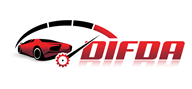 Logoinn created this logo for DIFDA - who are in the Automotive Logo Design  Sectors
