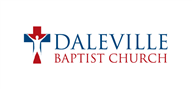Logoinn created this logo for Daleville Baptist Church - who are in the Church Logo Design  Sectors