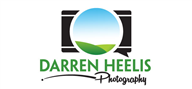 Logoinn created this logo for Darren Heelis Photography - who are in the Landscape Logo Design  Sectors