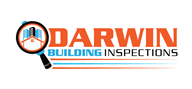 Logoinn created this logo for Darwin Building Inspections Pty Ltd - who are in the Property Logo  Sectors