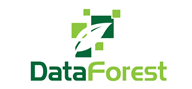 Logoinn created this logo for Data Forest Pty. Ltd. - who are in the Networking Logo Design  Sectors