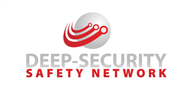 Logoinn created this logo for Deep-Security - who are in the Networking Logo Design  Sectors