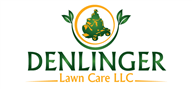 Logoinn created this logo for Denlinger Lawn Care - who are in the Landscape Logo Design  Sectors