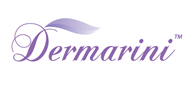 Logoinn created this logo for Dermarini - who are in the Cosmetics Logo Design  Sectors